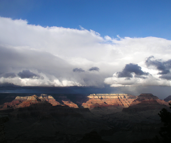 June 2012 Grand Canyon