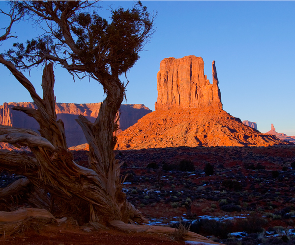 November 2013 Monument Valley