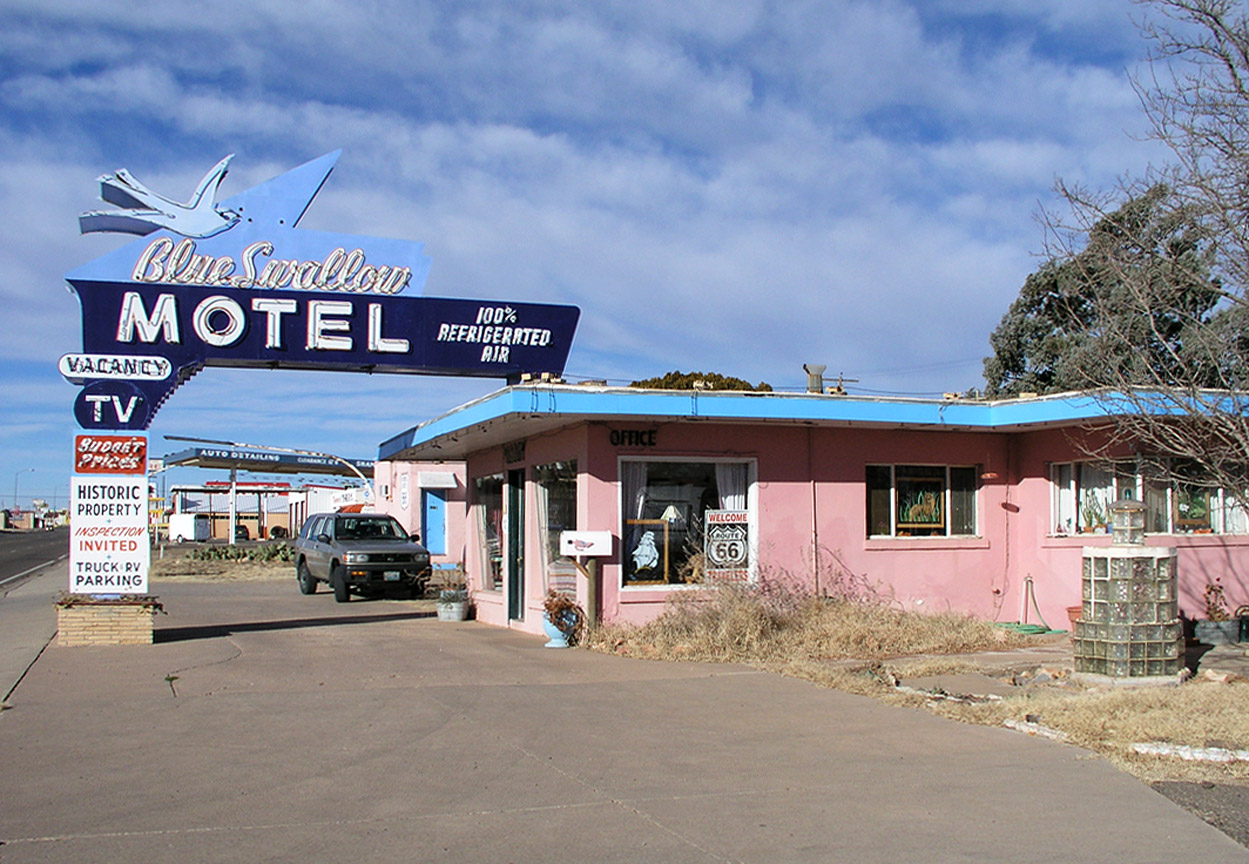 East West Motel