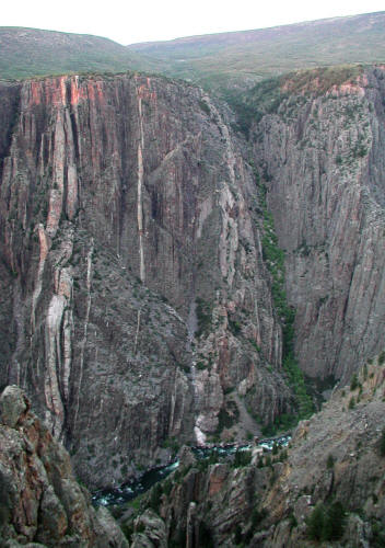 Black Canyon of the Gunnison NP