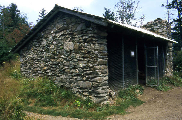 Ice House Shelter