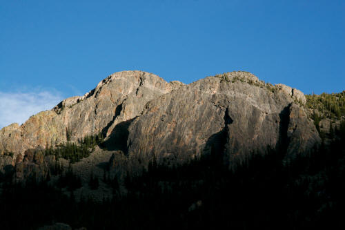 The Crags